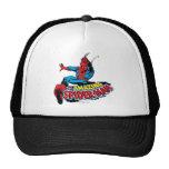 The Amazing Spider-Man Logo Trucker Hat