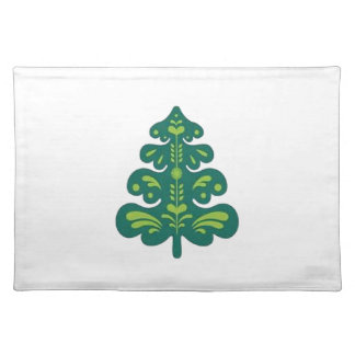 THE AMAZING TREE CLOTH PLACEMAT