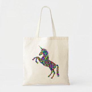 The amazing unicorn bag