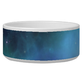 The Amazing Universe Dog Water Bowls