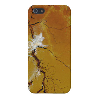 The Amazon Rainforest Cover For iPhone SE/5/5s