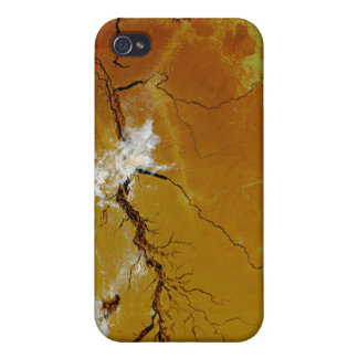 The Amazon Rainforest iPhone 4/4S Cover