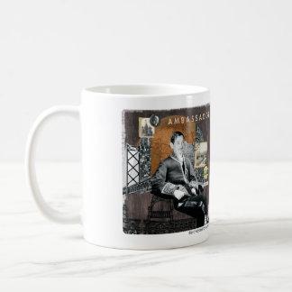 The Ambassador Archetype Coffee Mug