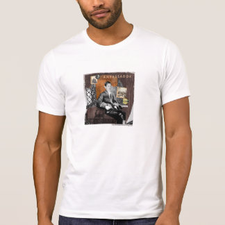The Ambassador Archetype T-Shirt