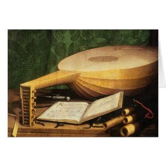 The Ambassadors, 1533 Greeting Card