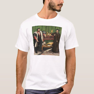 The Ambassadors, 1533 T-Shirt