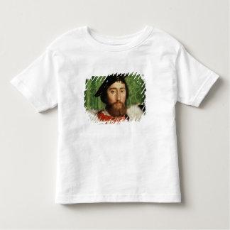 The Ambassadors, 1533 Toddler T-shirt
