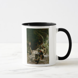 The Ambush Mug