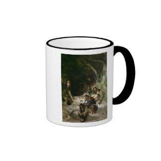 The Ambush Coffee Mug