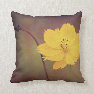 The 'Amen!' of Nature is always a flower. Pillow