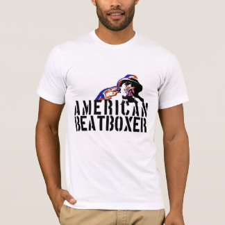 The American Beatboxer Classic T-Shirt