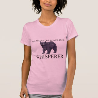 The American Black Bear Whisperer T-Shirt