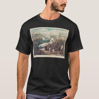 The American Civil War Battle of Pea Ridge 1862 T-Shirt