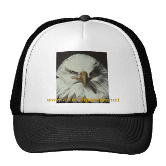 The American Eagle Hat