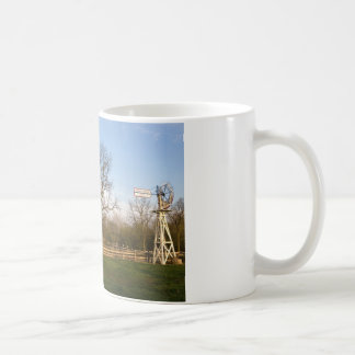 The American Family Farm Classic White Coffee Mug