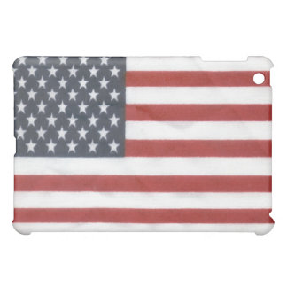 The American Flag Case For The iPad Mini