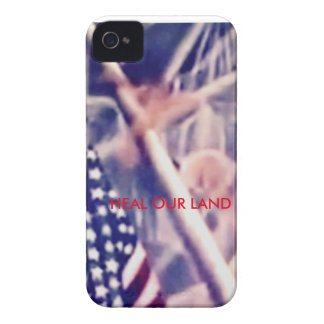The American Flag Case-Mate iPhone 4 Cases