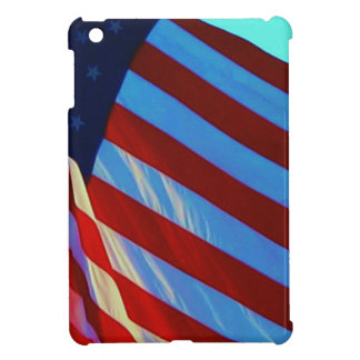 The American Flag Cover For The iPad Mini