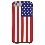The American Flag iPhone 6 Case