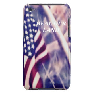 The American Flag iPod Touch 4th Generation Case