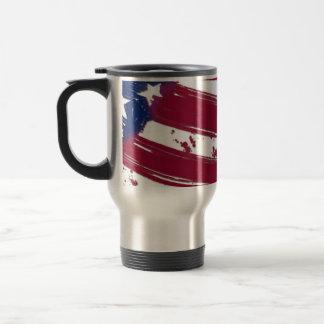 THE American Flag Mug