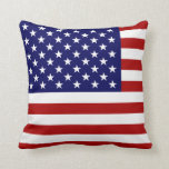 The American Flag Pillow