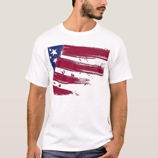 THE American Flag T-Shirt