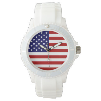 The American Flag Watch