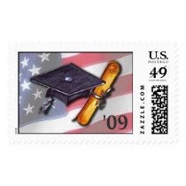 The American Graduate Postage