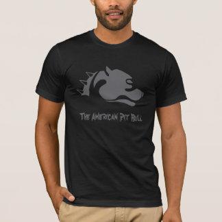 The American Pit Bull T-Shirt