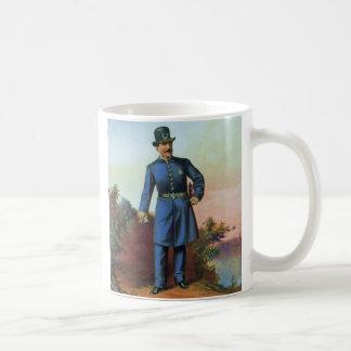 The American Policeman Victorian Police Officer Coffee Mug