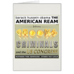 The American Ream Card