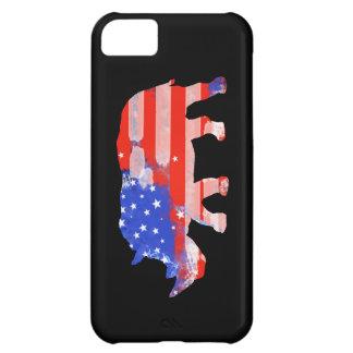 the american rhino iPhone 5C cover