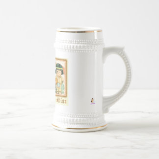 The American Tradition - Customized Mugs