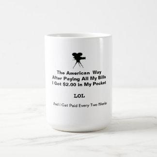 The American  Way Mug
