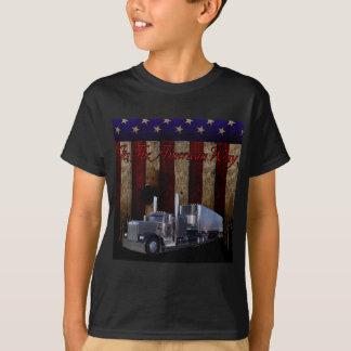 The American Way T-Shirt