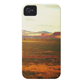 THE AMERICAN WEST phone case