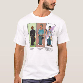 The American Worker T-Shirt
