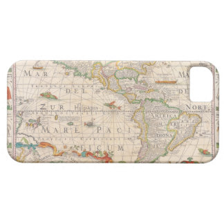 The Americas 2 iPhone SE/5/5s Case