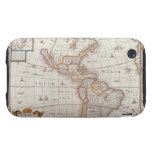 The Americas 3 Tough iPhone 3 Cover