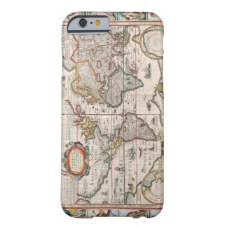 The Americas 4 Barely There iPhone 6 Case