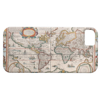 The Americas 4 iPhone 5 Cover