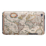 The Americas 4 iPod Touch Case