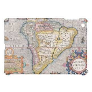 The Americas 5 iPad Mini Case