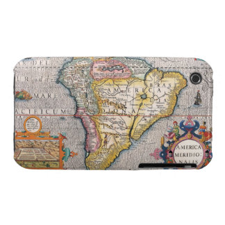 The Americas 5 iPhone 3 Cases