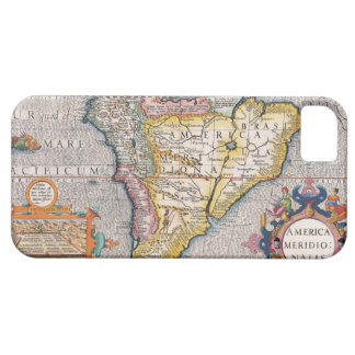 The Americas 5 iPhone SE/5/5s Case