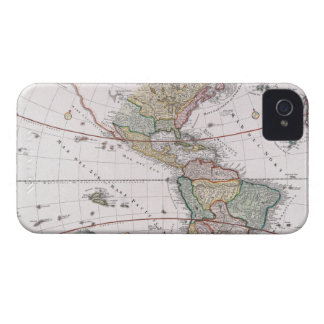 The Americas iPhone 4 Covers