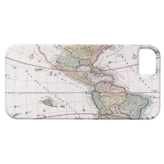 The Americas iPhone SE/5/5s Case