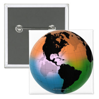The Americas Ocean Current Map Button