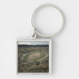 The Amphitheatre Key Chain
